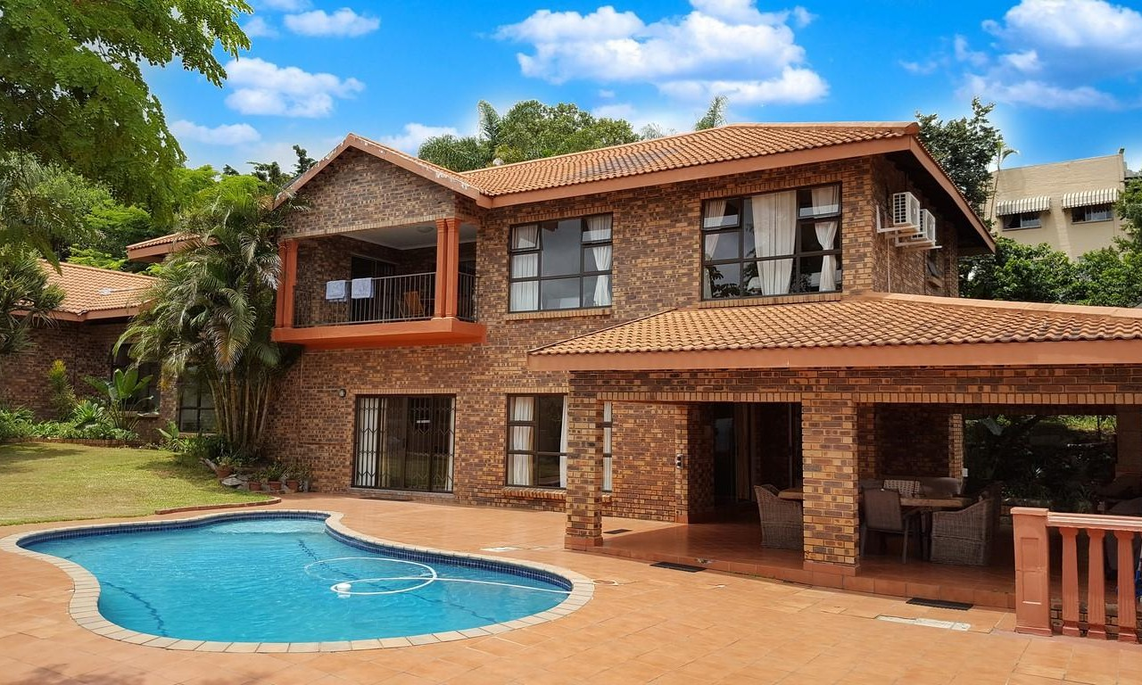 Bedroom house for sale in nelspruit ext kellaprince property